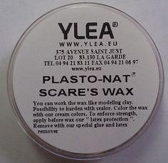 Plasto-nat 17 ml peau foncée