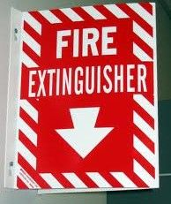 Servicing of fire extinguishers - important safety tips for your business
