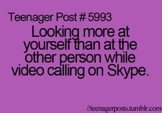 YES...everytime i talk to Ry