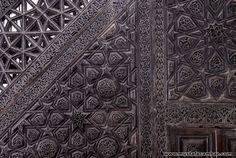 konya alâaddin camii minberi Cultural Architecture, Islamic Architecture, Futuristic Architecture, Art And Architecture, Arabic Decor, Persian Motifs, Islamic Patterns, Sacred Art, Islamic Art