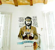 Paula Bonets Illustrations 2