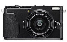 Fujifilm Digital Camera X70 Black X70-Bnew