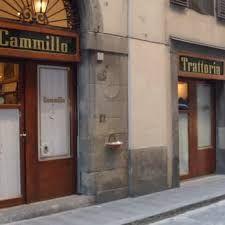 Trattoria Camillo