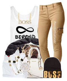 """""""~ Boss & Beyond. ♔"""" by msyorkieluver ❤ liked on Polyvore"""