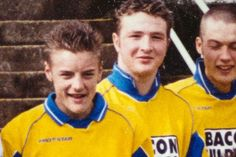 Vardy's rise started at non-league Stocksbridge Park Steels