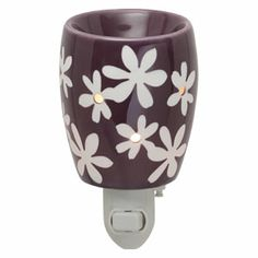 Lei Plug-In Scentsy Warmer in cloesout now for $16.00
