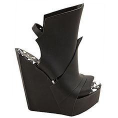 Melissa + Gareth Pugh women's shoes