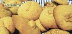 Biscotti di Natale al profumo di zenzero
