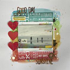 GoodDay_00 Amada Reddicliffe