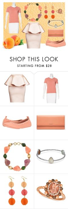 """Untitled #3475"" by moestesoh ❤ liked on Polyvore featuring WALL, Chanel, Yosi Samra, Bally and LE VIAN"