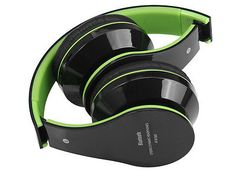 Bluetooth Wireless Headphone Universal Headset Foldable Stretchable AT-BT809