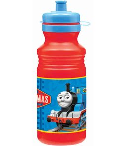 This Wilton Thomas the Tank Engine Birthday Candle features Thomas coming through a tunnel. Thomas the Train wants to help the birthday boy make the perfect wish with this Wilton Thomas the Tank Engine Birthday Candle! Thomas The Train Birthday Party, Trains Birthday Party, Birthday Party Favors, Train Party, Party Favours, Birthday Bash, Plastic Drink Bottles, Water Bottles, Blue Drinks