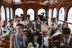 trolley photos