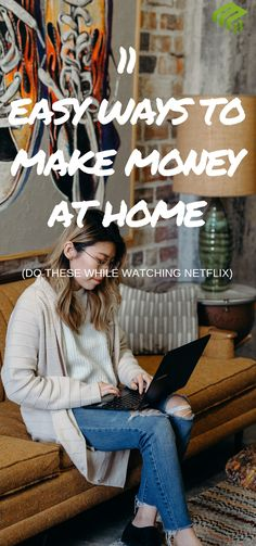 Everyone should have a side hustle. Try these easy ways to make money at home today Ways To Earn Money, Earn Money From Home, Money Tips, Money Saving Tips, Way To Make Money, Make Money Online, How To Make, Mon Cheri, Survey Sites That Pay