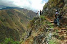 Ruta camino inca | Insolit Viajes