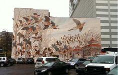 http://blog.cincinnatizoo.org/2013/10/01/passenger-pigeon-imagine-a-billion-birds-flying-overhead/