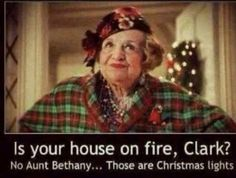 one of my very favorite Christmas shows Griswold Family Christmas, Christmas 24, Christmas Shows, Christmas Vacation, Country Christmas, Christmas Movies, Christmas Lights, Christmas Decorations, Primitive Christmas Decorating