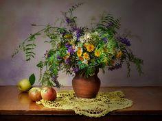 Wildflowers by Elena Pankova on 500px