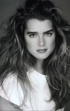 Of course Brooke Shields is in this board! She's the OG of Beautiful Brows.
