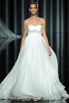 Pronovias vestidos de novia 2012