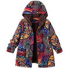afc06d781a UJUNAOR - Giacca Sportiva - con Cappuccio - Manica Lunga - Donna #giacche  #giaccheinvernaliuomo