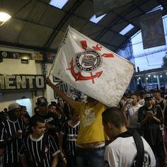 Vai, Corinthians   UOL