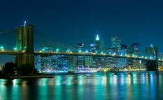 Brooklyn is the most populous of New York City's five boroughs, with about 2.6 million people, as well as the second-largest in area.
