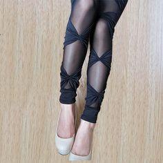 Cheap leggings shiny, Buy Quality leggings fleece directly from China legging white Suppliers:       Fashion European Women Glitter Leggings Skinny Bodybuilding Clothes Workout Elastic Shining Leggings Pencil PantsU