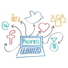 Business on Social Media - Is Yours There? AZ Social Media Wiz, Learn how to take control of your marketing! Social Media classes in Phoenix & Online. Social Media Trends, Social Media Services, Social Media Site, Social Networks, Seo Services, Social Marketing, Internet Marketing, Affiliate Marketing, Online Marketing