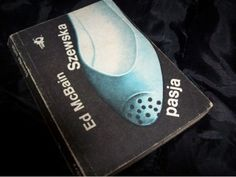 Ed McBain - Szewska pasja #książka #book