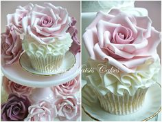 By Leslea Matsis Cakes...you need to google this name to bring up the facebook site that has sooo many more amazing cakes!!!!!!!