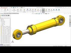 Solidworks tutorial | sketch Gate Valve in Solidworks | Solidworks - YouTube