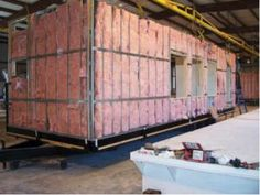 Check out the secrets behind modular construction!