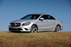 Mercedes CLA. Need this in my life