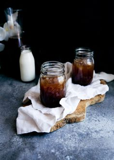 The Only Cold Brew Coffee Recipe You'll Ever Need