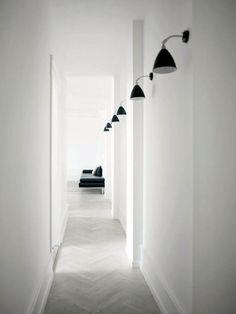Beautiful Scandinavian apartment in Copenhagen - Nordic Design
