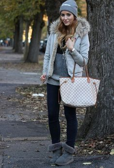 Top 8 Winter Fashion Must Haves - Glam Bistro