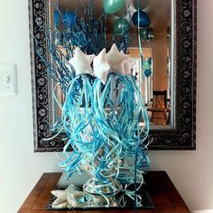 Party favor- mermaid party - for my niece