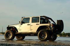 Ultimate Jeep