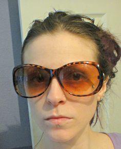 Vintage Retro Womens Mens Unisex Sunglasses Designer Giraffe Glasses Eyewear #NEW #Designer