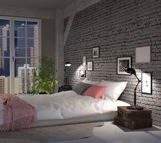 Bedroom Night, Bedroom Loft, Bedroom Sets, Bedroom Decor, Bedrooms, Episode Interactive Backgrounds, Episode Backgrounds, Anime Backgrounds Wallpapers, Scenery Background