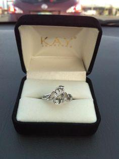 Kay Jewelers Jane Seymour Open Heart Collection