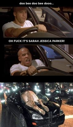 Damn It Sarah