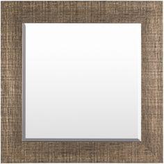 Surya Gateway Wall Mirror