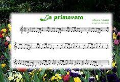 Mi música divertida: Partituras escolares Flute Sheet Music, Violin Music, Cello, Music For Kids, Teaching Music, Guitar Lessons, Musicals, Education, Band