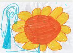 Aus Kinderhand: Kreativ und bunt ist die Kinderwelt. Träume und Erlebnisse werden zu Papier gebracht. Young Living Essential Oils, Bunt, Paper, Kids Hands, Creative, Gifts