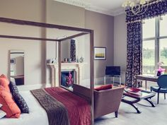 Mercure Warwickshire Walton Hall Hotel & Spa Wellesbourne Hastings, United Kingdom