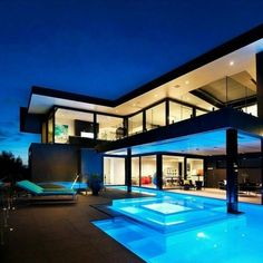 Wandana Residence by James Deans & Associates   Follow @Millionaires.Choice