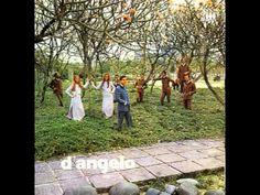 Conjunto D'Angelo - Eu Tambem Quero Mocotó (1970)