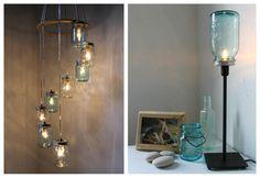 01-lamparas-recicladas-botes-cristal